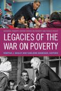 Legacies of the War on Poverty book